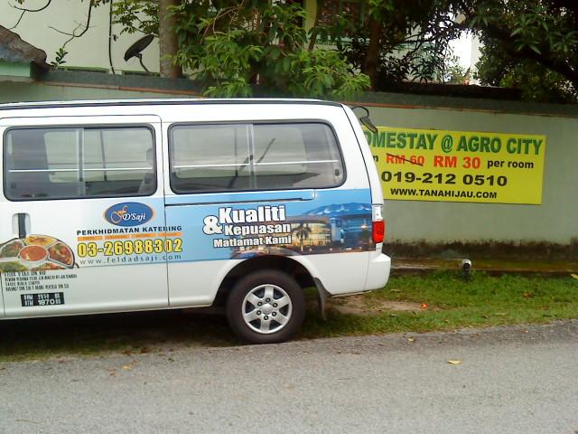Hotel Kuala Lumpur Homestay Directory Agro City Travel